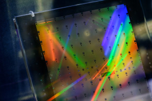 Lithografie-Maske für 28-Nanometer-Technologie